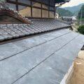 The石屋根