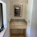 トイレの増築